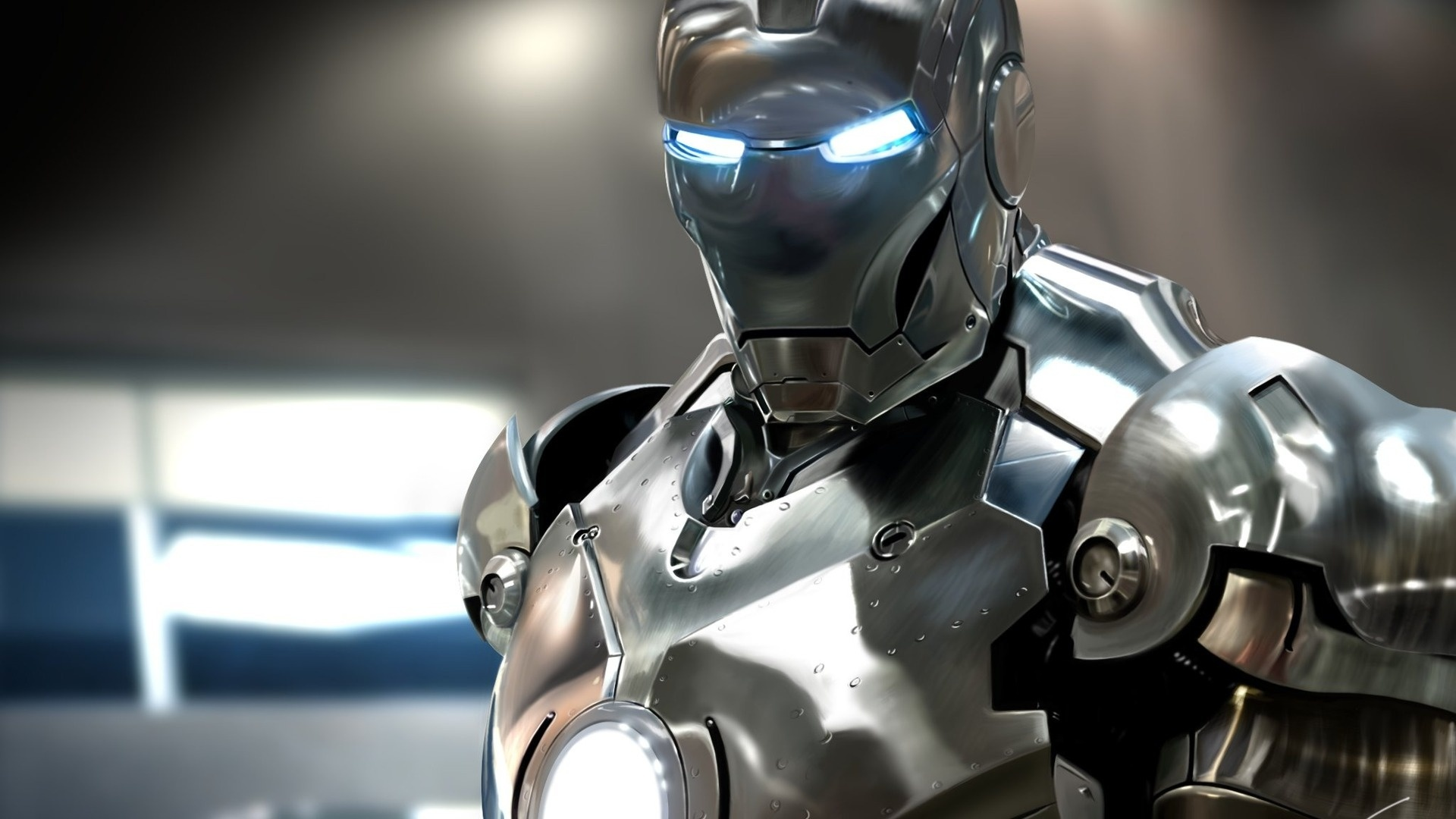 Пока читаешь эту статью, Тони Старк доделывает очередного Железного человека