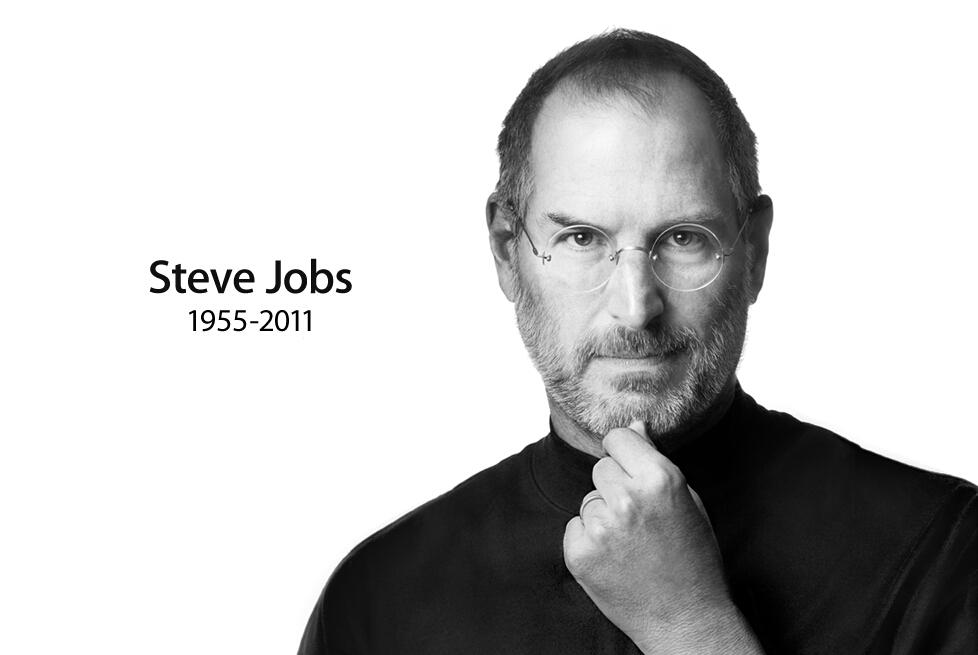 Компания Apple создала специальный почтовый ящик для приема писем с соболезнованиями rememberingsteve@apple.com