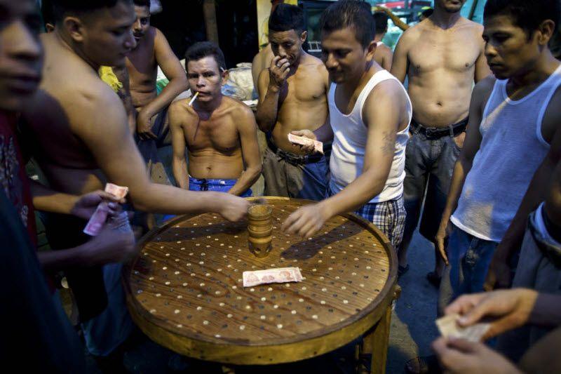 В Гондурасе есть своя Борщаговка