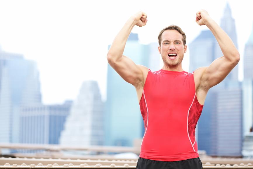 Интервальные тренировки повышают мышечную выносливость