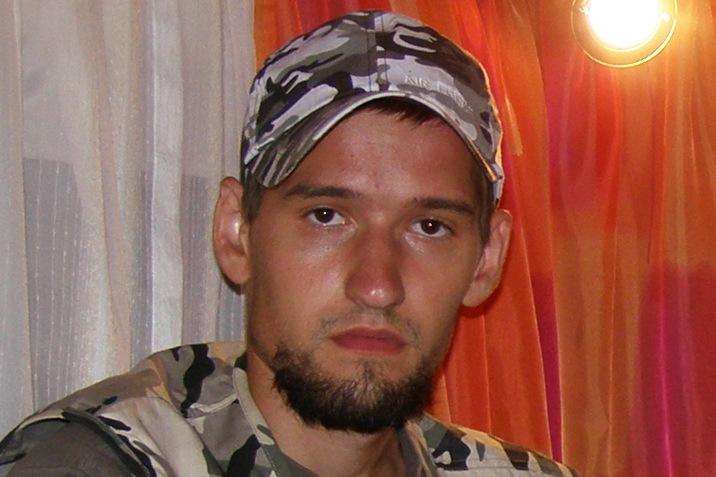 Андрей Фенченко