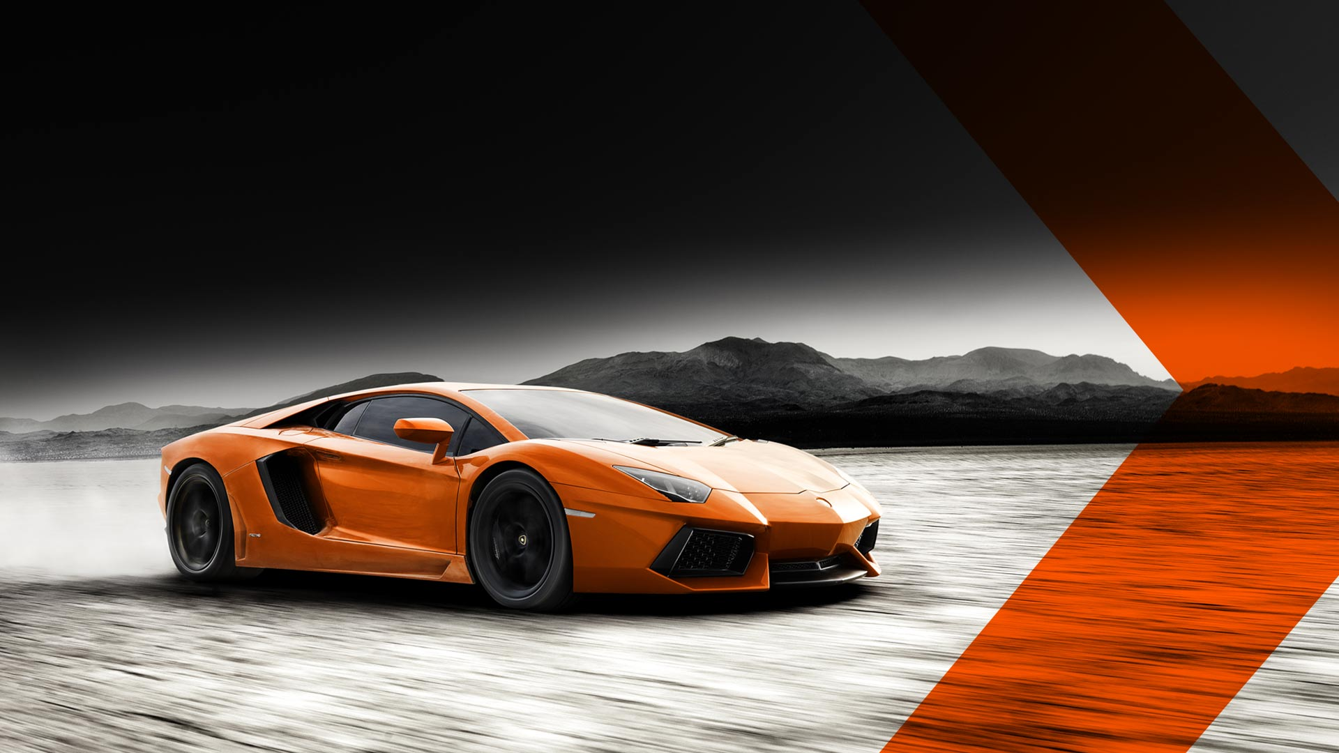 Lamborghini Aventador LP700 пришел на смену предшественнику Lamborghini Murciélago в 2011 году