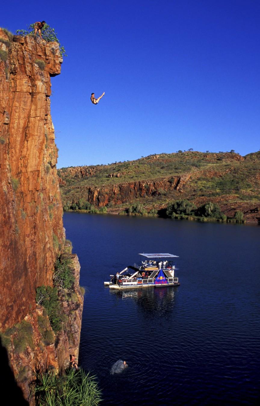 Ord River, Австралия