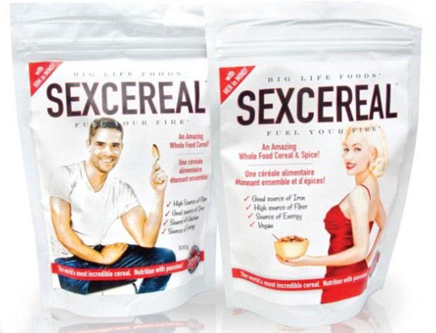 какие продукты питания усиливают сексуальное желания-но2