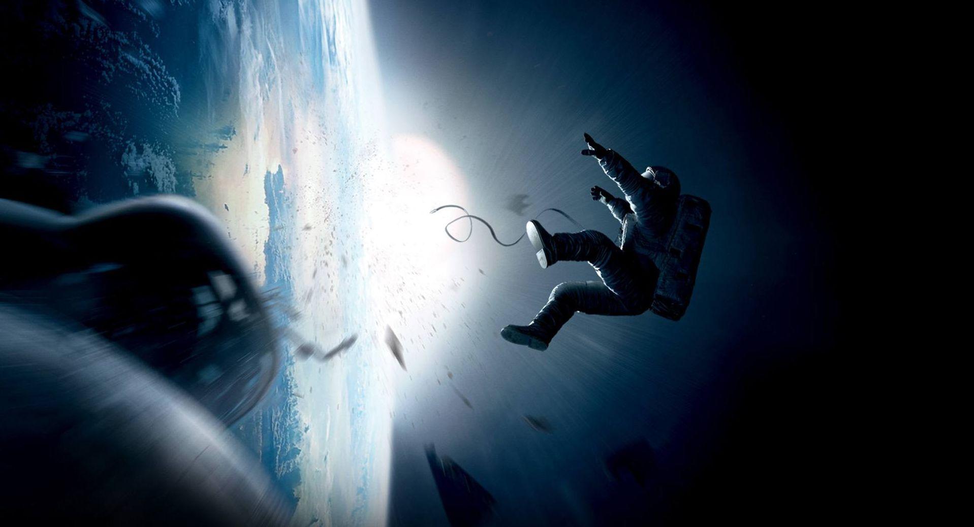 Если нет скафандра: что с нами случится в космосе
