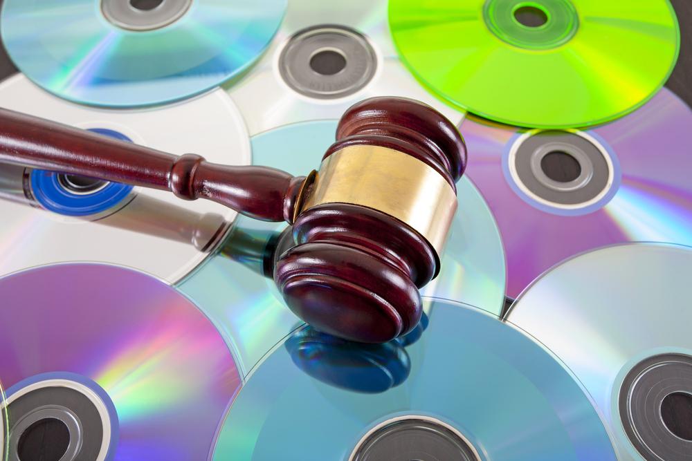 Объекты авторского и смежного права