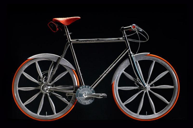 Koga Spyker Aeroblade - от 15 000$