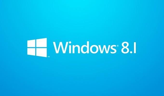 В Windows 8.1 появится кнопка Пуск