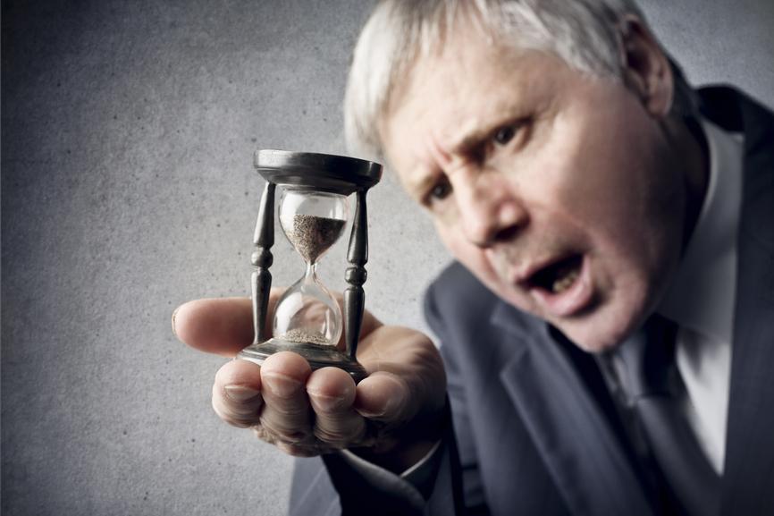 Хочешь забыть о стрессе - используй рационально каждую минуту