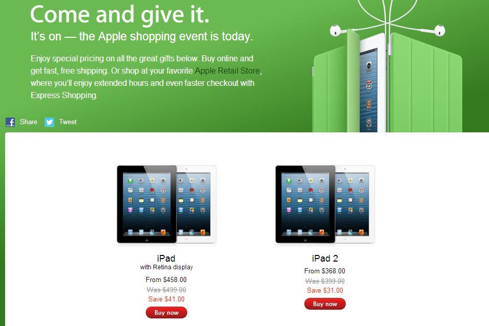 Apple пожадничал