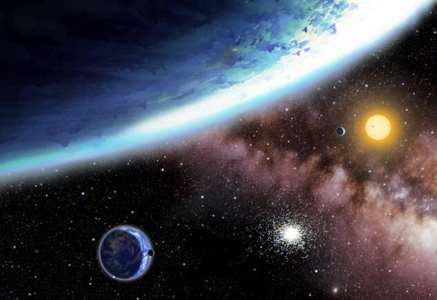 Kepler 62e и 62f