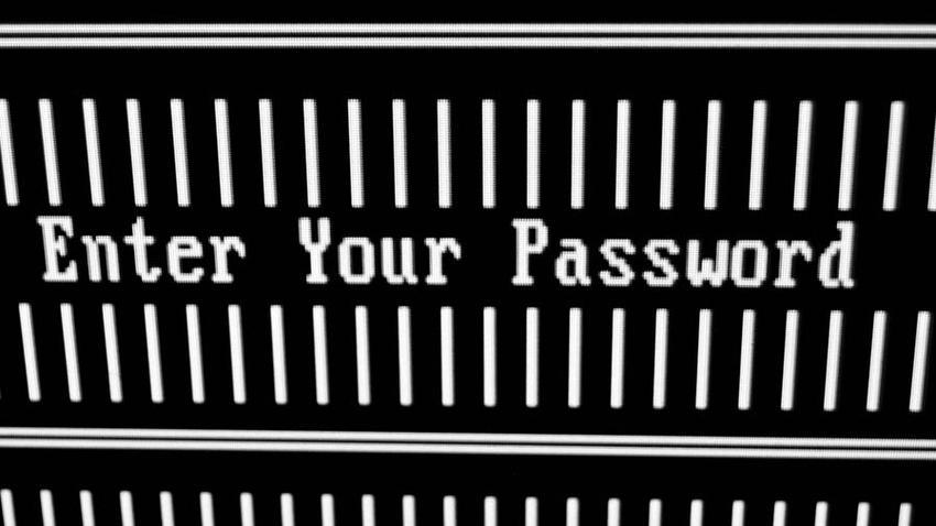 Генерируем пароли