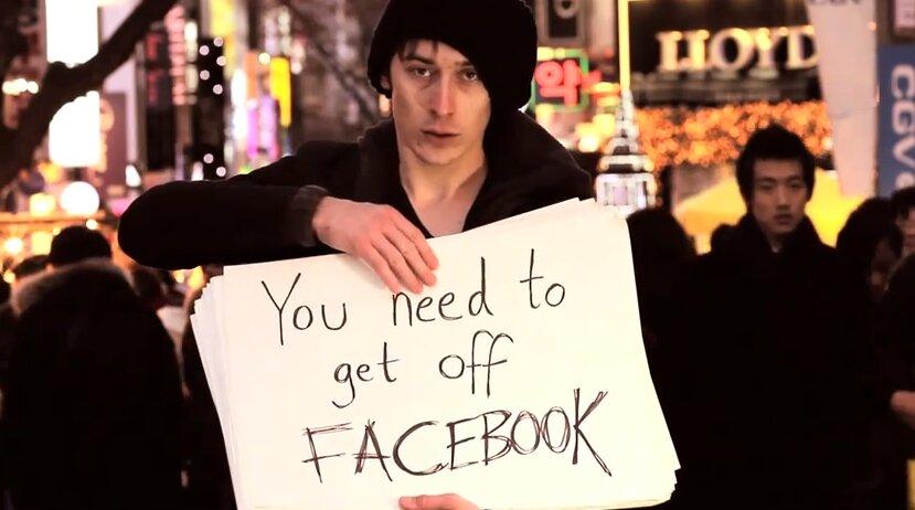 Facebook вызывает зависимость от похвалы