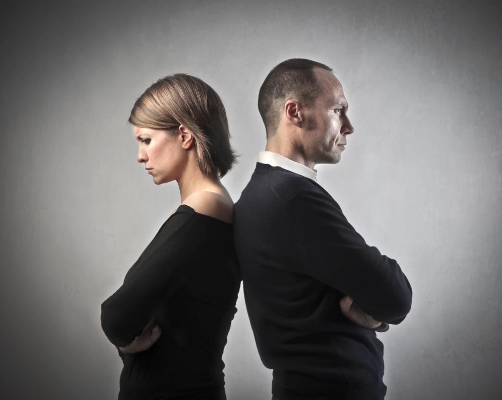 Соцсети приводят к разводам