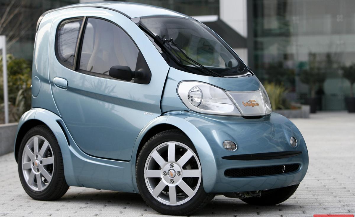 Маленькие машины фото и названия