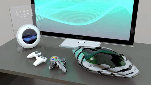 Каким будет новый Xbox?
