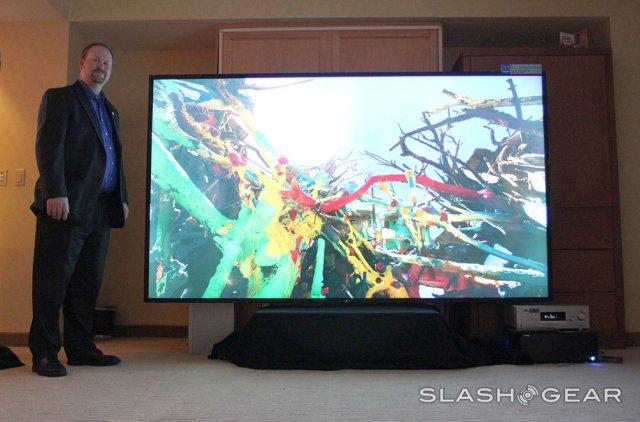 Westinghouse - с изображением Ultra HD