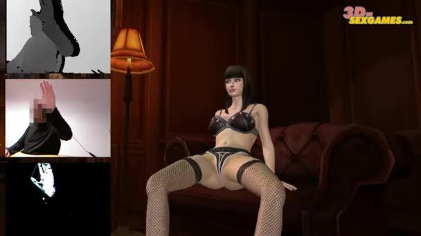 Игра секс симулятор от компании thrixxx