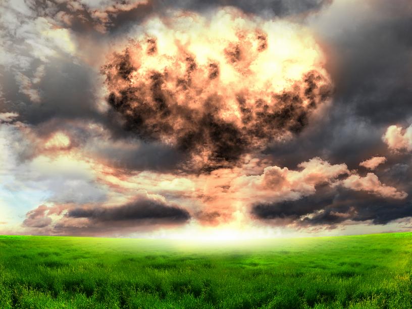 Атомные взрывы подсчитали и занесли на карту