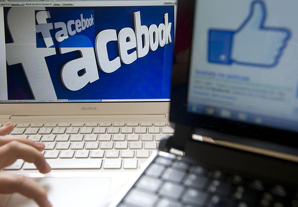 Яндекс начал искать по Facebook