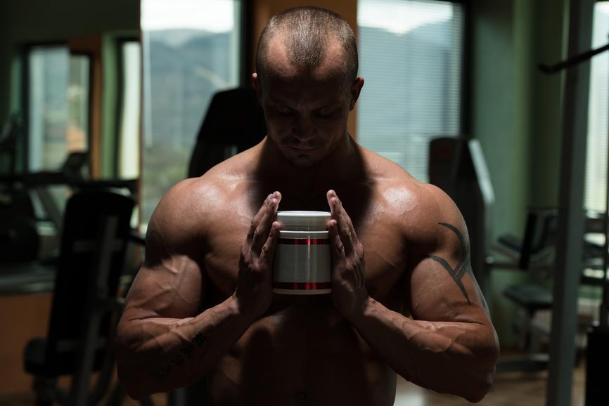 Если твоя цель - быстро набрать массу, без добавок не обойтись