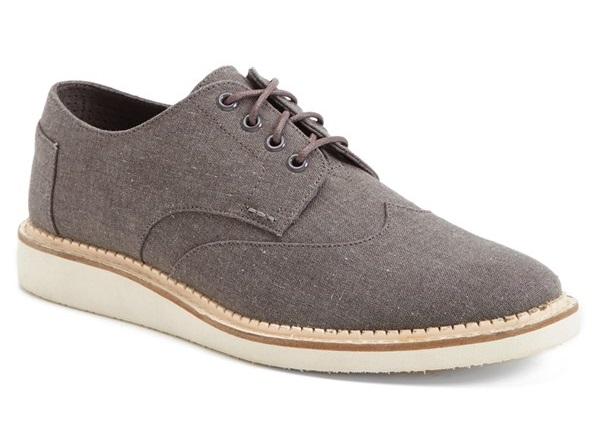 Туфли Toms - 2100 гривен
