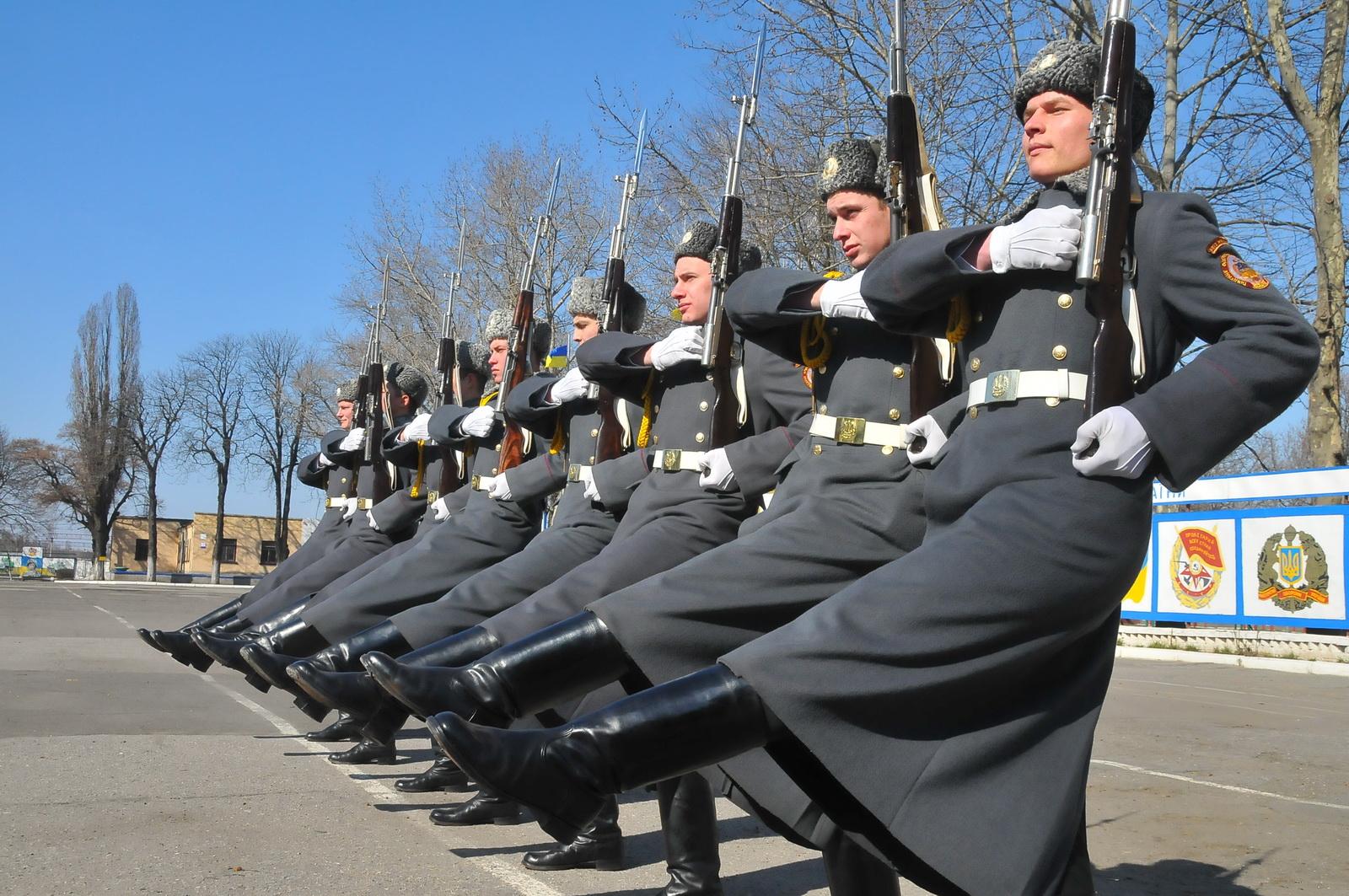 Армейская обувь - самая неубиенная обувь в мире