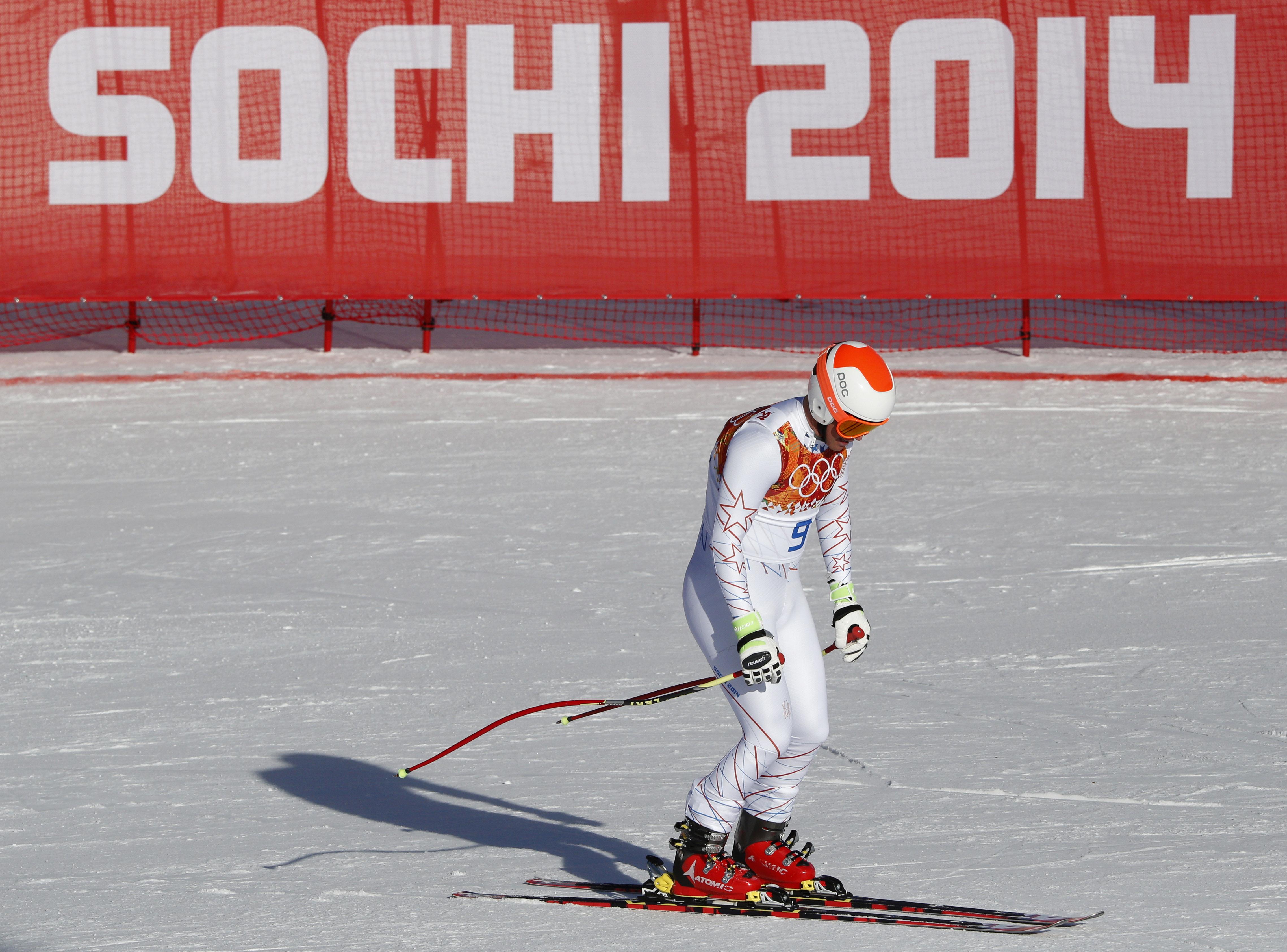 Олимпиада в Сочи к середине века стала бы фантастикой
