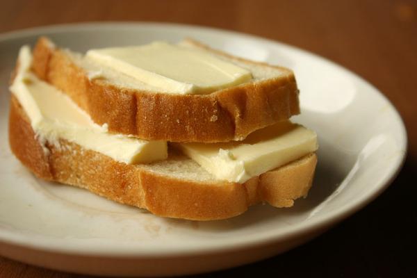 что такое бутерброд наживка