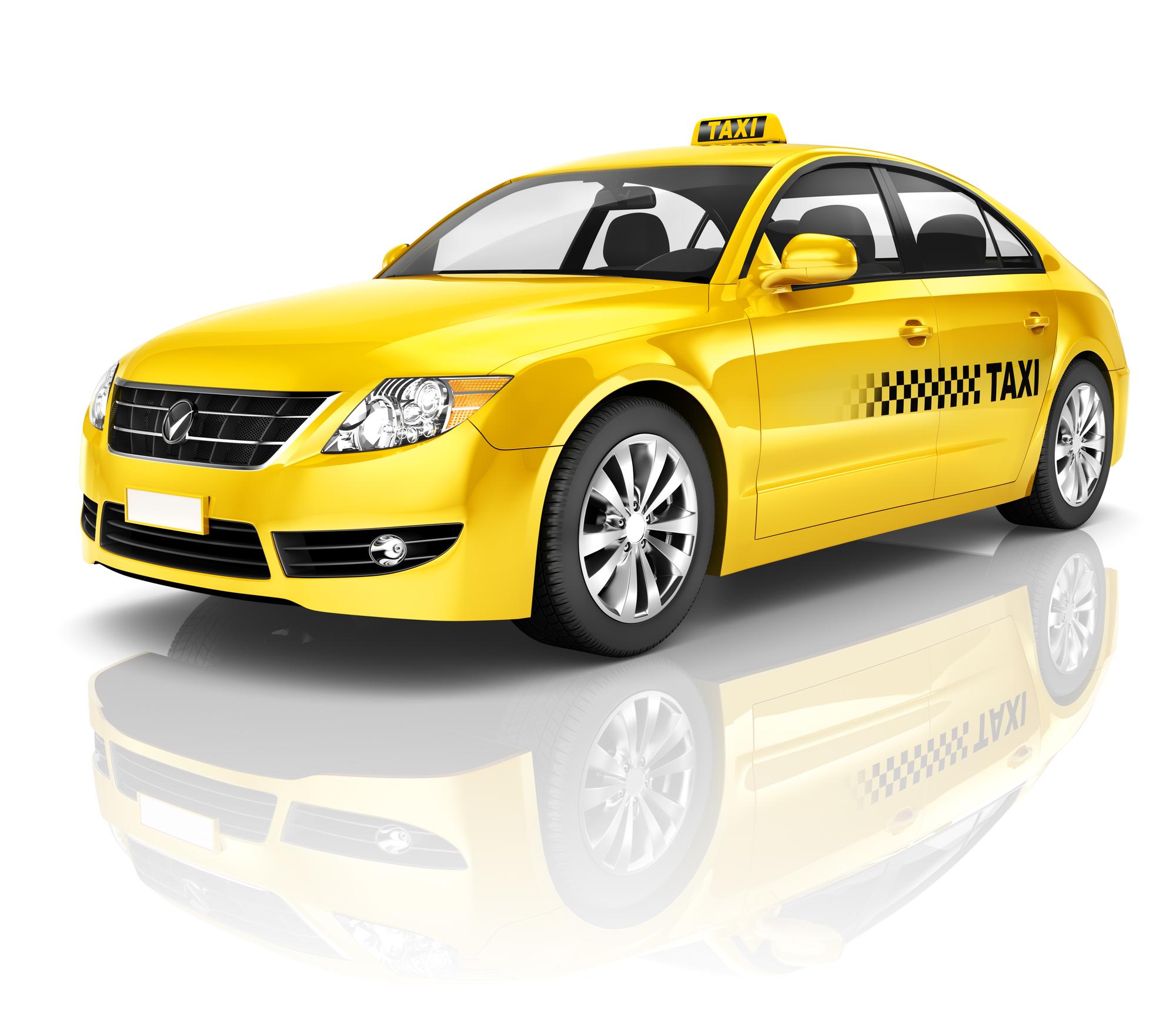 То ли еще будет: Штрафы для таксистов и маршрутчиков в Украине
