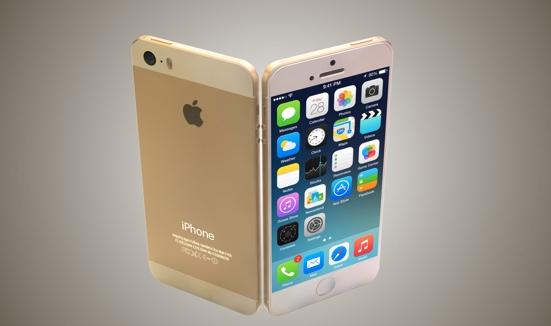 iPhone 6 в этом году выйдет только с экраном 4,7 дюймов
