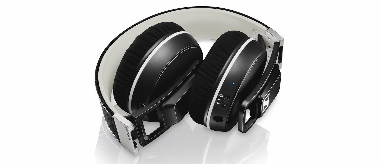 Sennheiser Urbanite XL Wireless - 4700 гривен