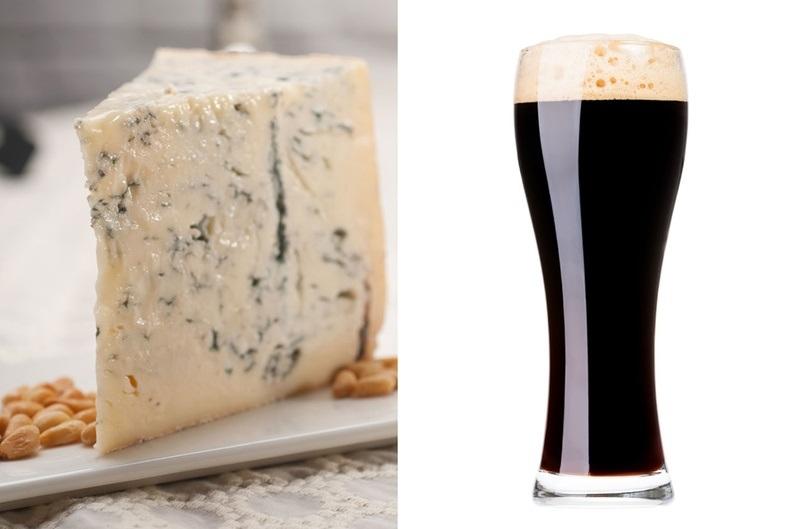 Крепкий бельгийский эль - лучшее пиво к сырам рокфор и жирный стилтон
