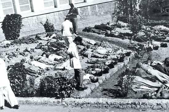 В Индии сущесвтуют заводы, которые убивают людей