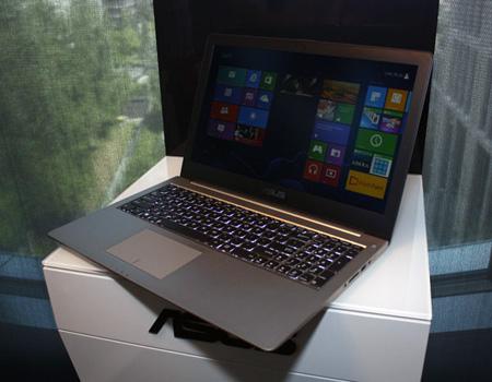 Zenbook U500VZ
