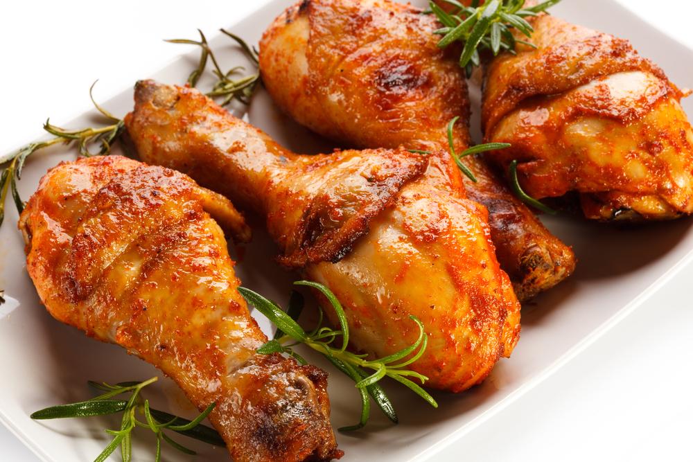 Мясо курицы считается вторым самым диетическим после мяса оленя