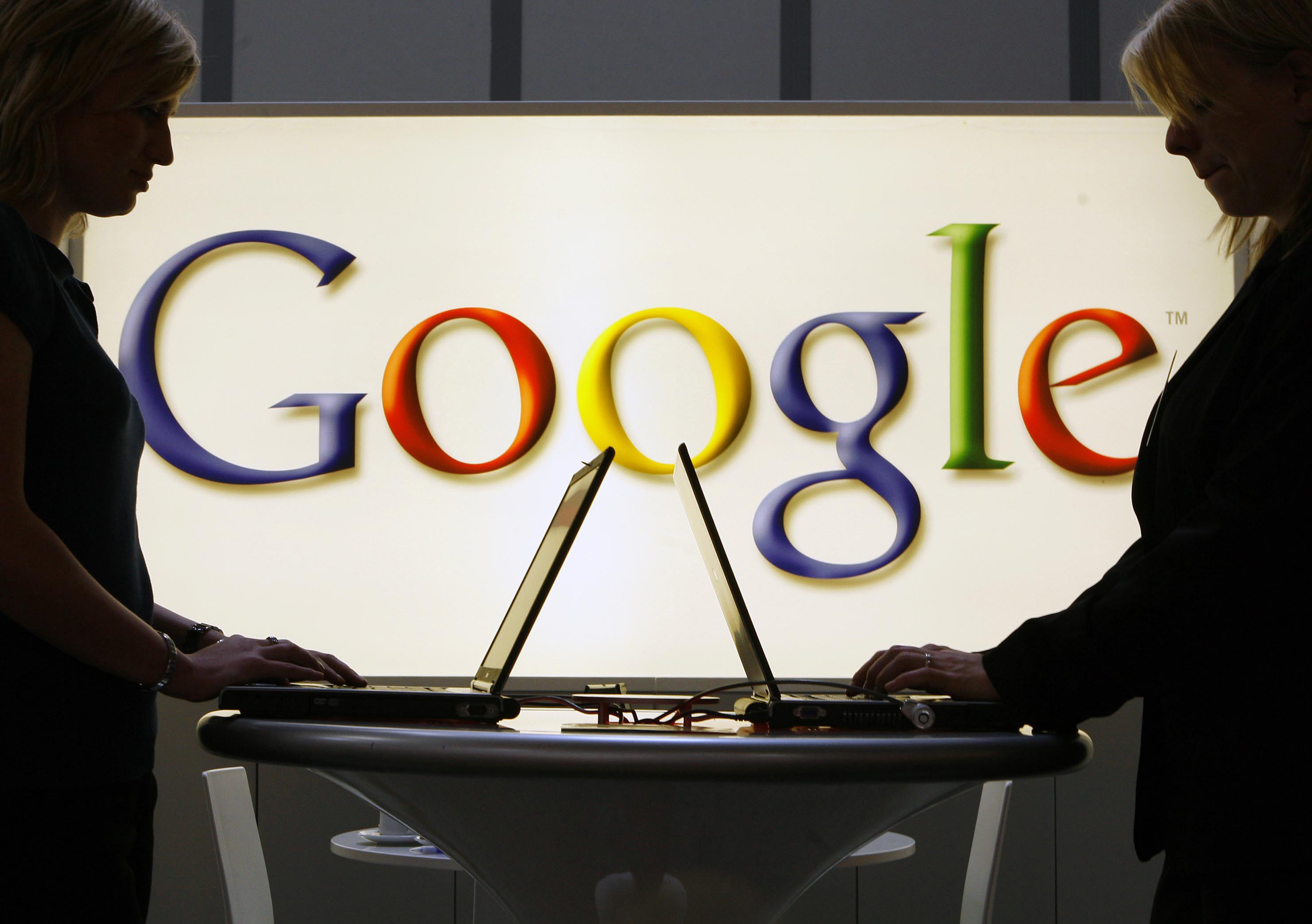 Google будет отдельно рассматривать каждую заявку