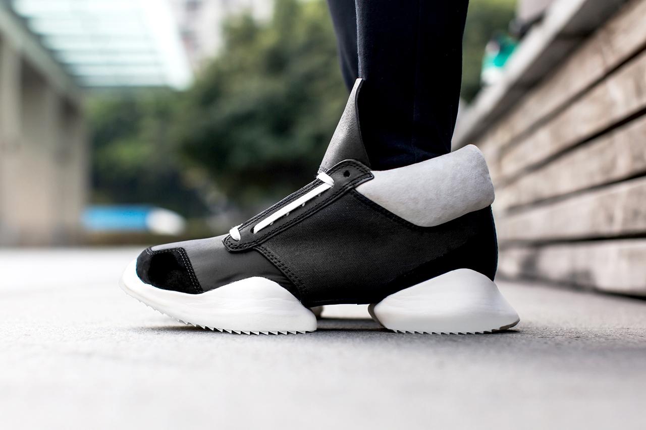 Выбирай правильные кроссовки для бега