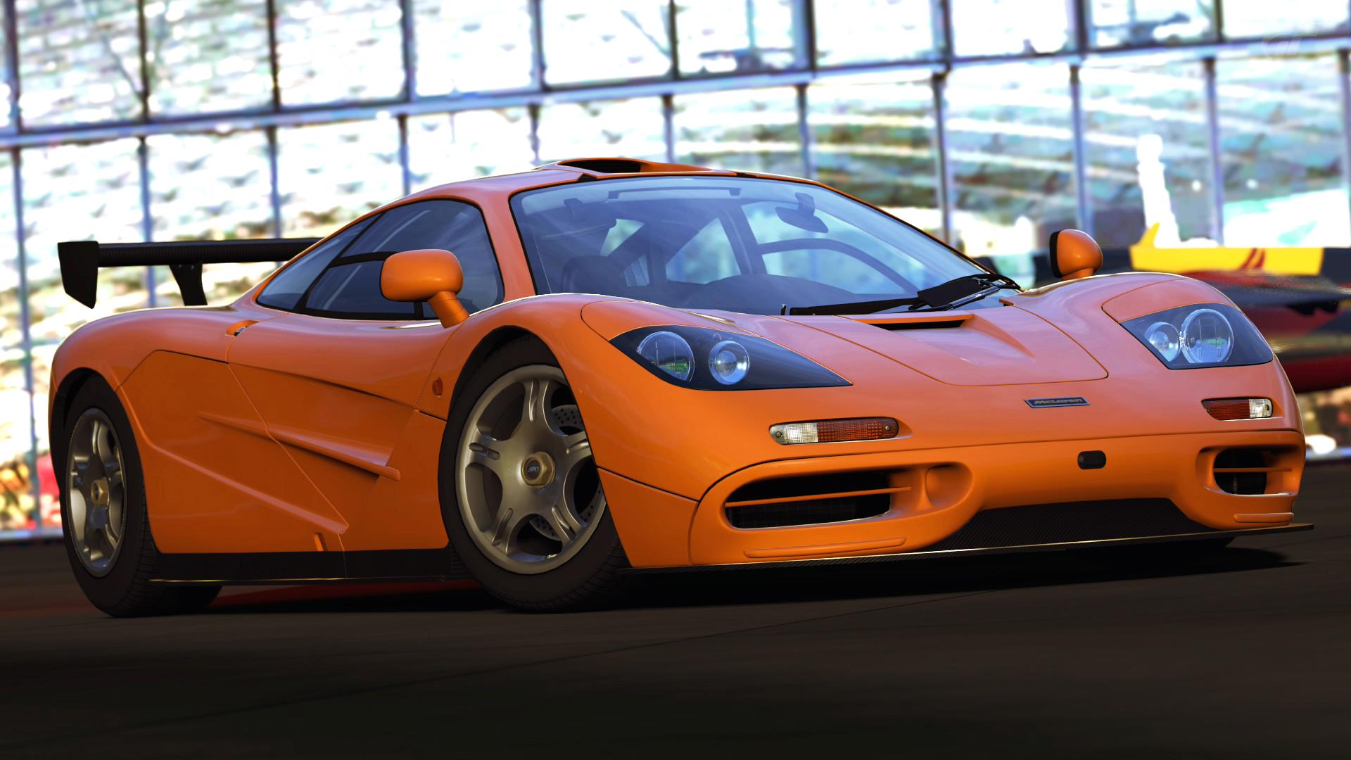 McLaren F1 с 1993 по 2005 года считался самым быстрым серийником в мире