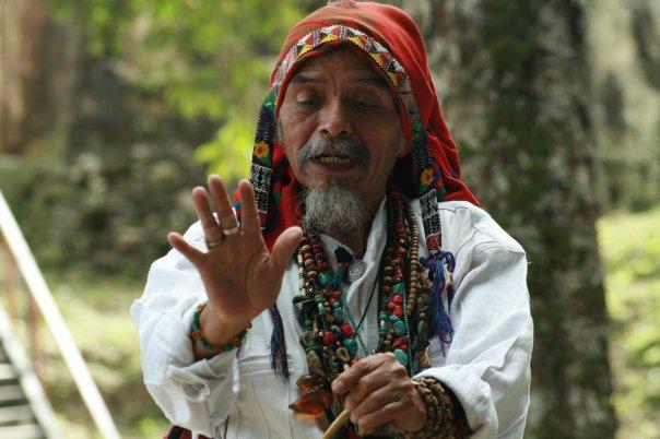 Современные майя не верят в конец света 21 декабря 2012 года