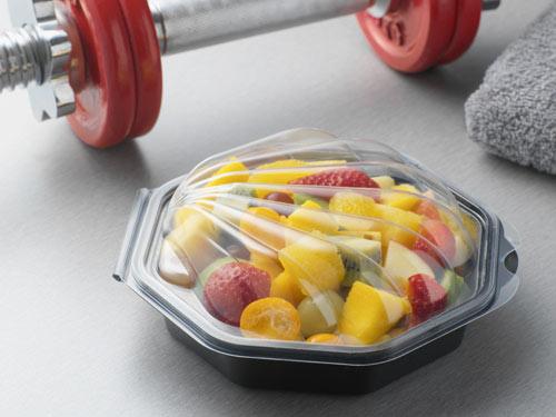Ешь сразу после тренировки