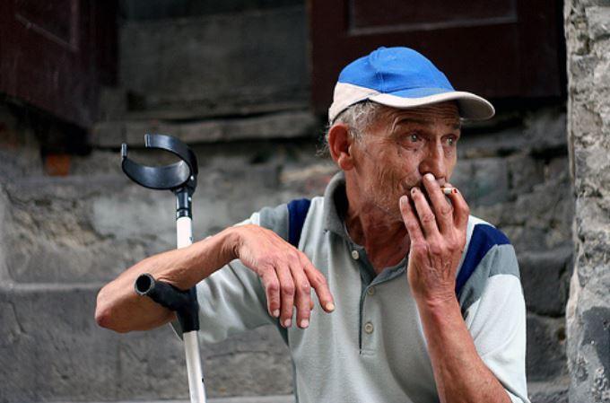 Легкий способ бросить курить epub