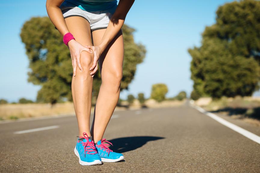 Не бегай на асфальте - рискуешь получить спортивную травму