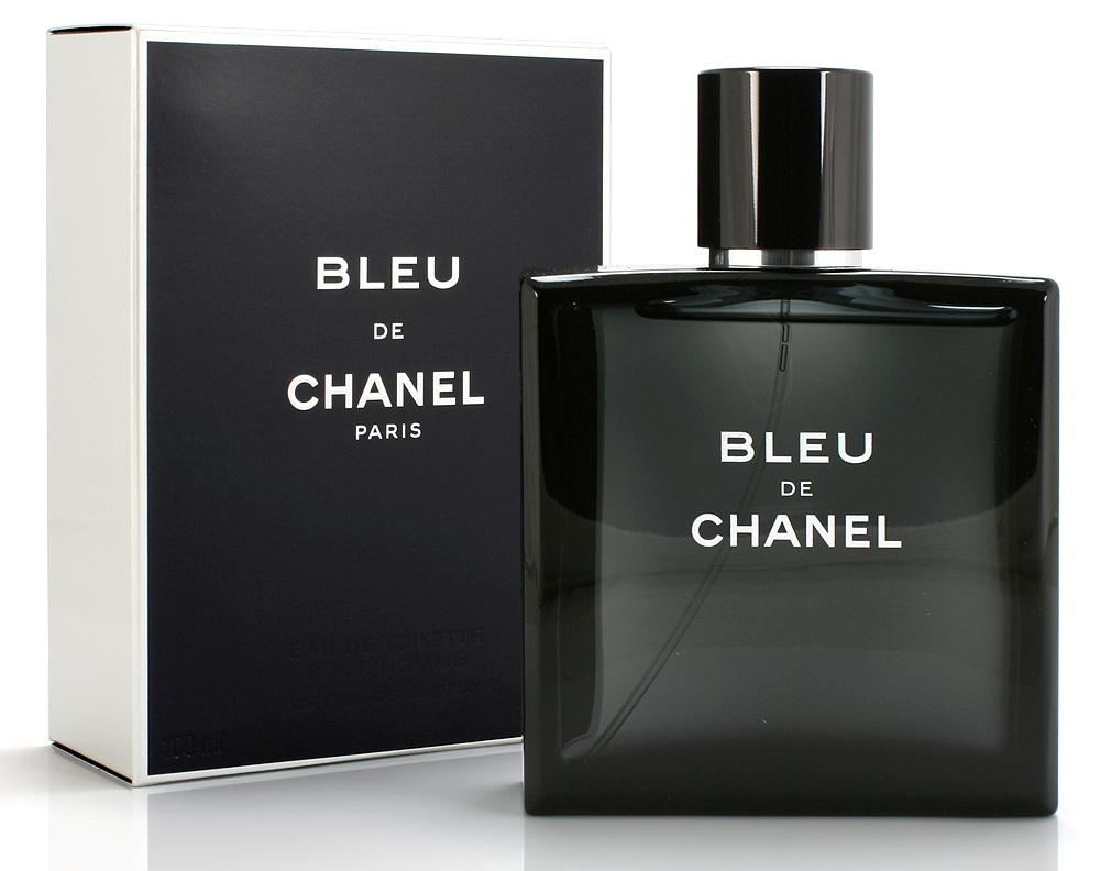 Bleu de Chanel eau de toilette - 2300 гривен