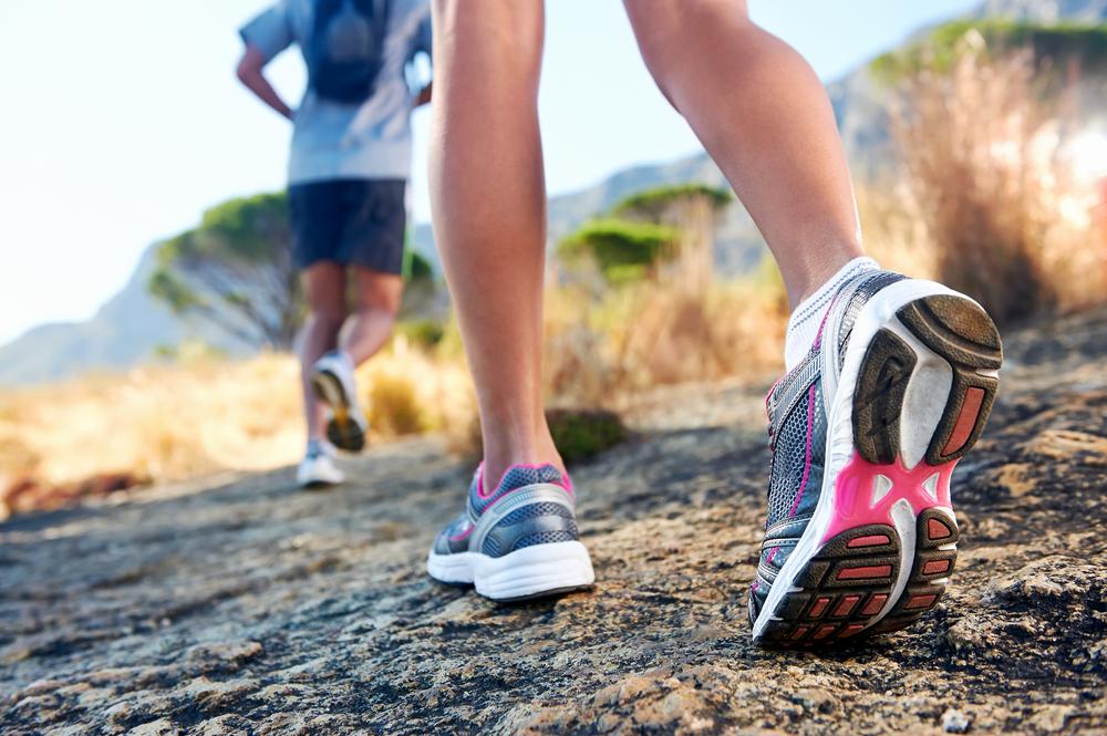 Выбирай правильную обувь для тренировок
