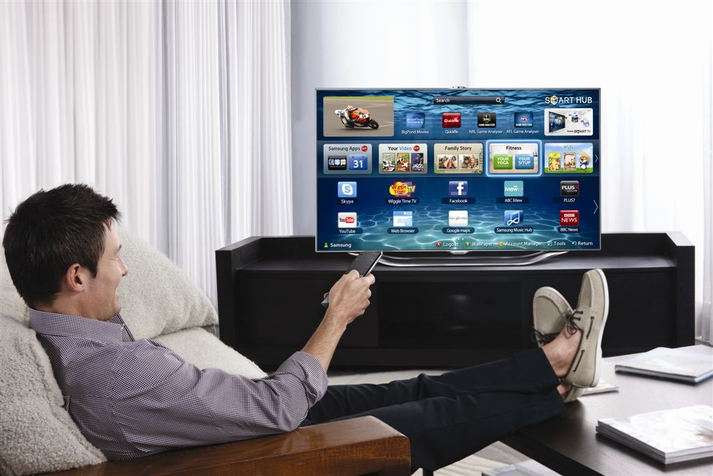 В смарт-ТВ нашли серьезную уязвимость