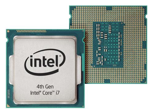 Новые процессоры позволяют разогнаться до 5 ГГц