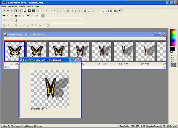 программа для создания анимации на андроид - фото 6