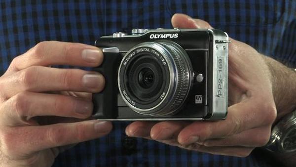 Olympus E-PL