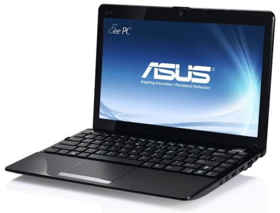 ASUS Eee PC 1215B (EPC1215B-BLK101W)